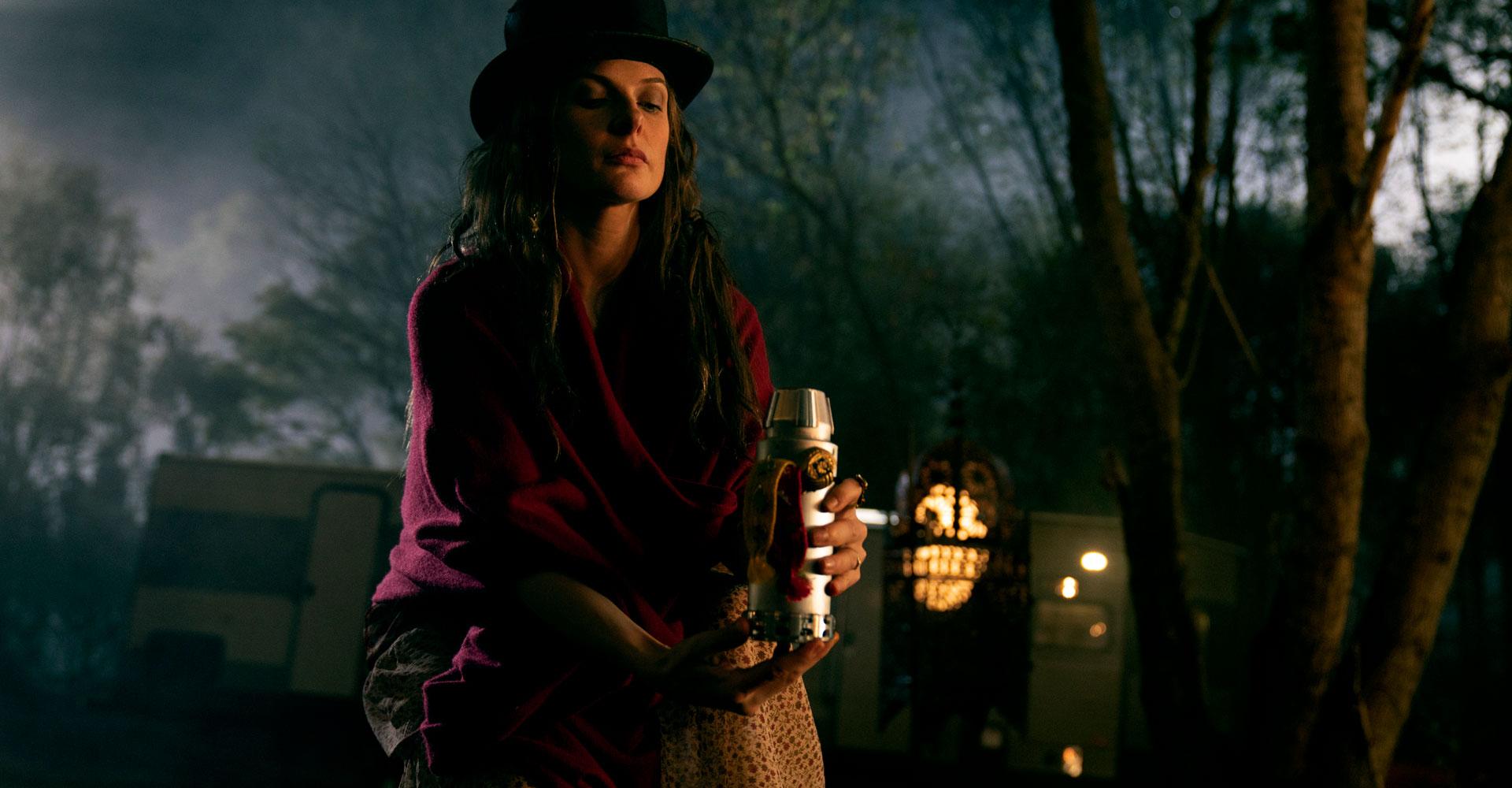 Doctor Sleeps Erwachen Rebecca Ferguson als Rose the Hat