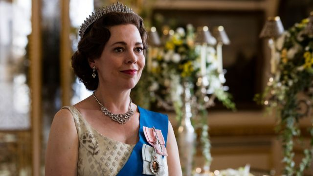The Crown Staffel 4 Starttermin Trailer Cast Infos Zur Story