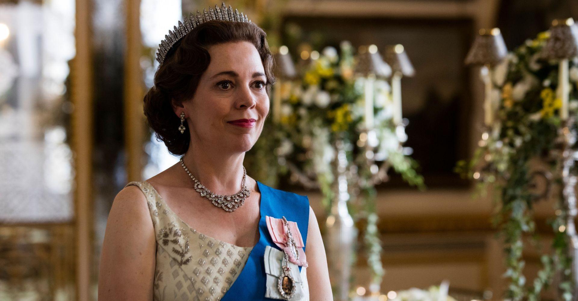 The Crown Staffel 4