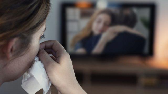 Netflix zum traurige filme weinen Romantische filme