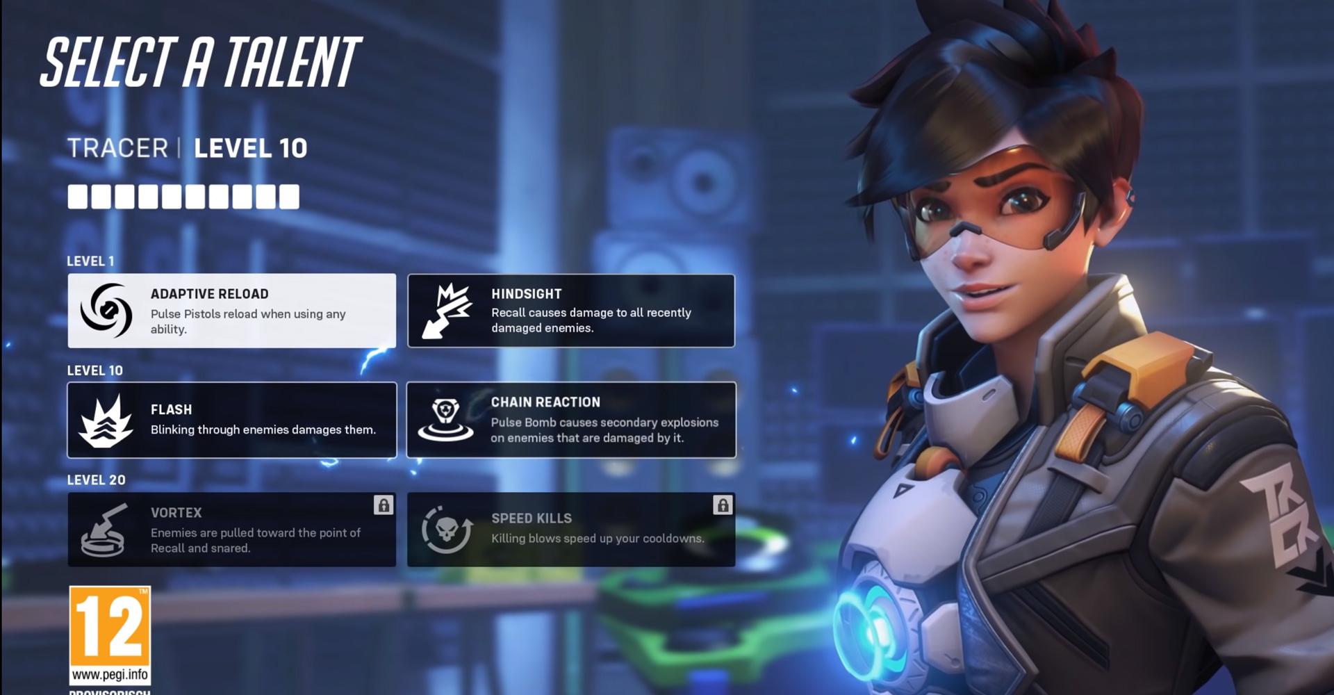 Overwatch 2 Screenshot