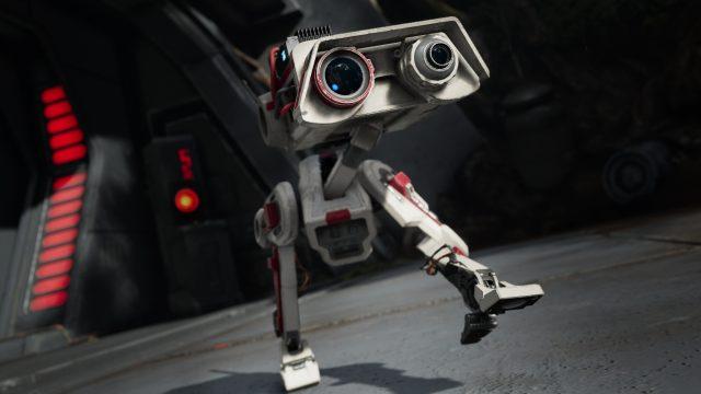 Star Wars Jedi: Fallen Order: So funktioniert der neue Foto-Modus