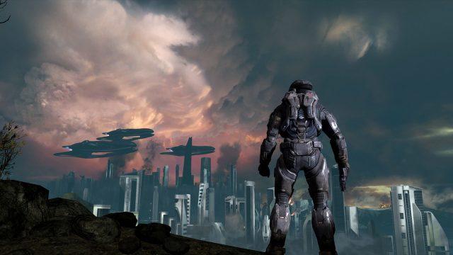 Ein Bild aus der Halo: The Master Chief Collection