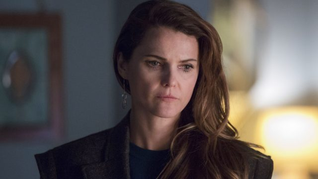 """Keri Russell in der TV-Serie """"The Americans""""."""