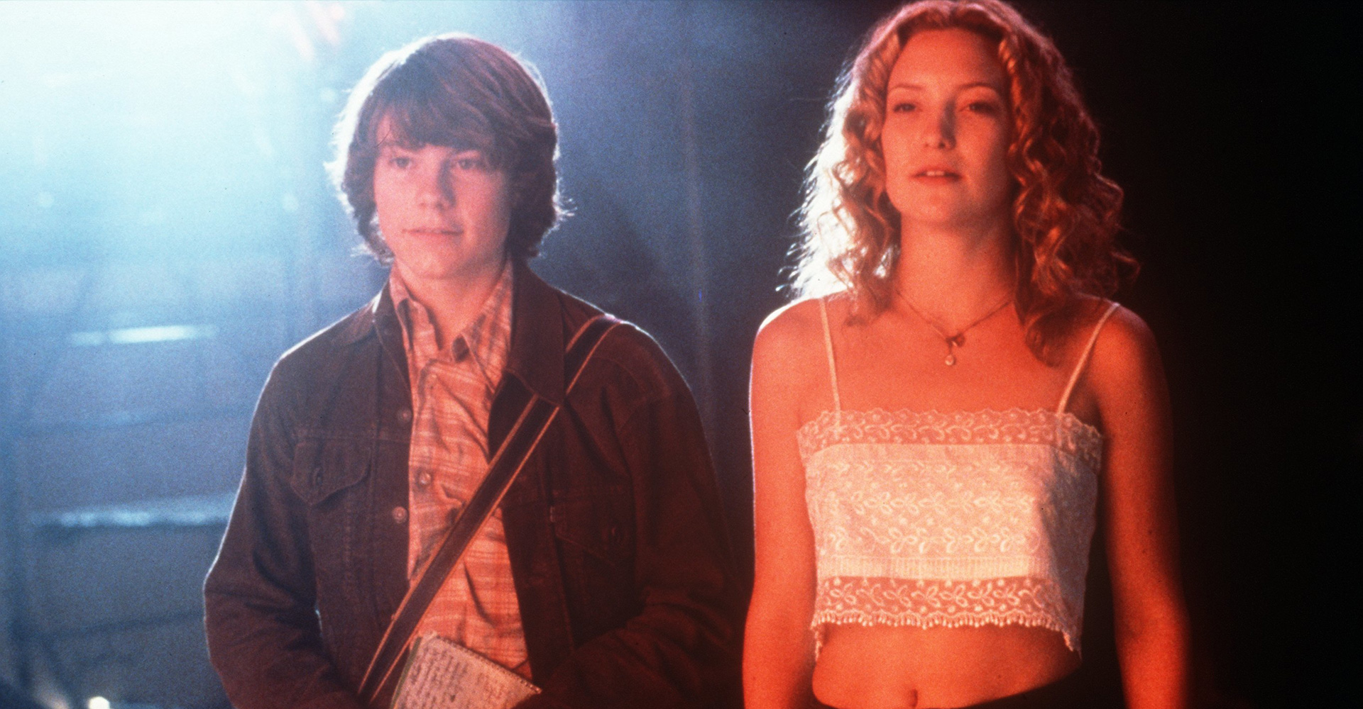 Coming-of-age Movies: Angela