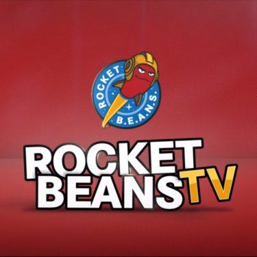 Rocket Beans TV Profilbild