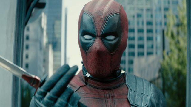 "Bild aus ""Deadpool 2"" mit Ryan Reynolds"