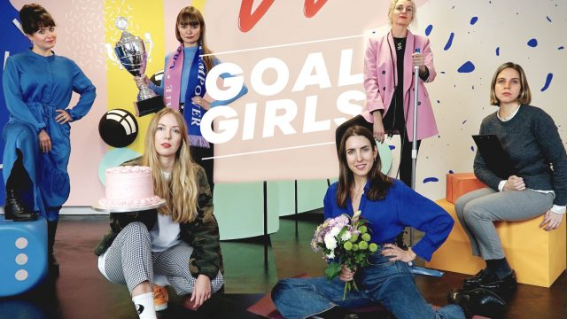 Goalgirls