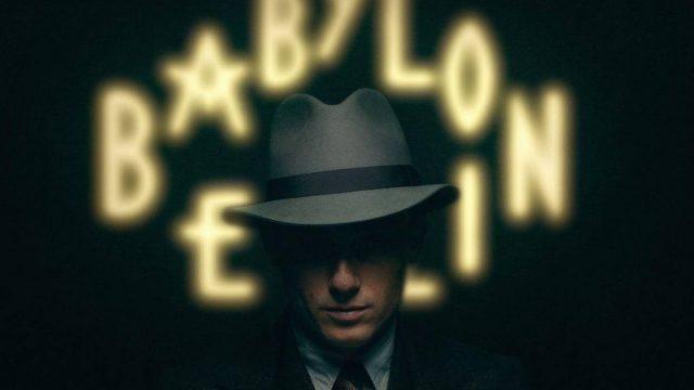 Poster von Babylon Berlin