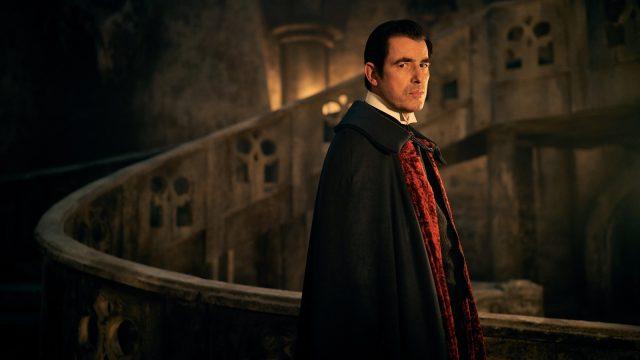 Dracula Claes Bang