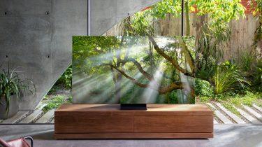 Samsung Q950TS: Das ist Samsungs neues TV-Topmodell