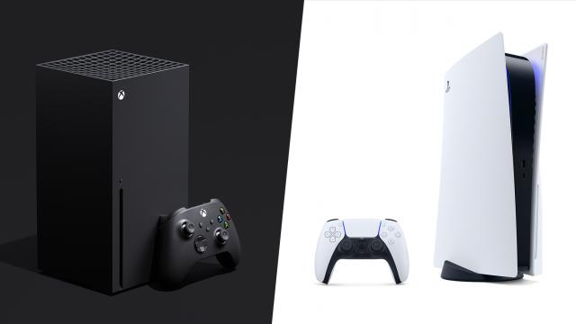PS5 vs XSX: Welche Konsole ist besser?