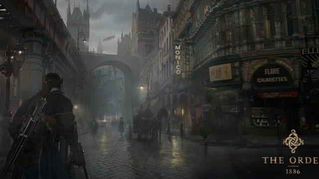 The Order 1886: Für PS5 und Xbox Series X soll ein Sequel in Arbeit sein