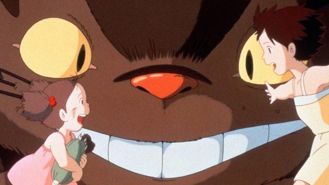 Die Filme von Studio Ghibli sind bald auf Netflix zu sehen