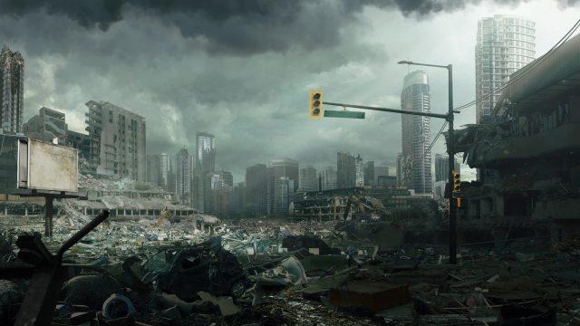 The Last of Us 2 spielt in einer postapokalyptischen Welt.