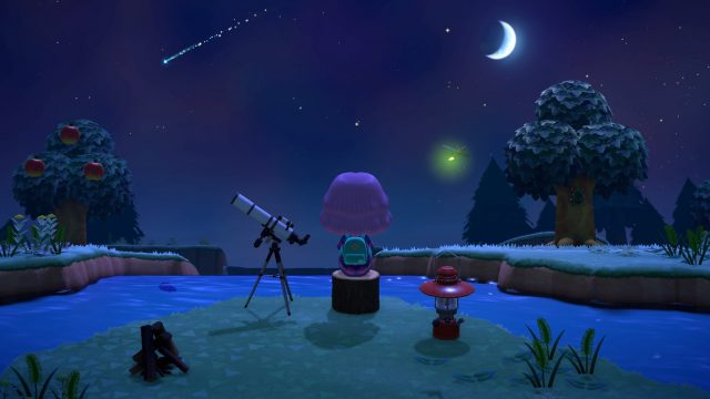 Animal Crossing: New Horizons in unseren Gaming-Highlights 2020 für die Switch. Foto: Nintendo
