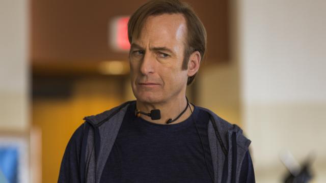 """Bob Odenkirk in der Serie """"Better Call Saul""""."""
