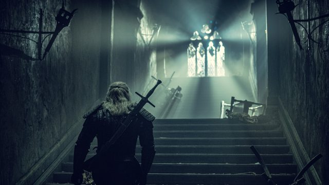 Die The Witcher Serie