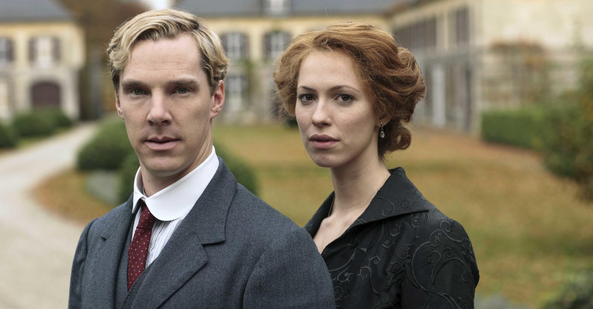 Serien Wie Downton Abbey