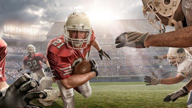 Passend zum Super Bowl schlagen wir Dir fünf spannende Football-Filme vor.