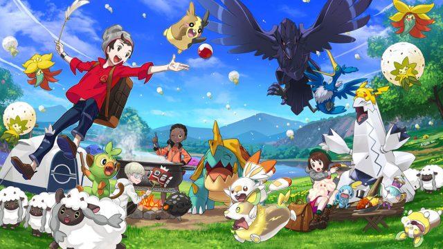 Pokémon Home: Kosten, Funktionen & mehr im Überblick