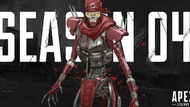Apex Legends Season 4 Revenant