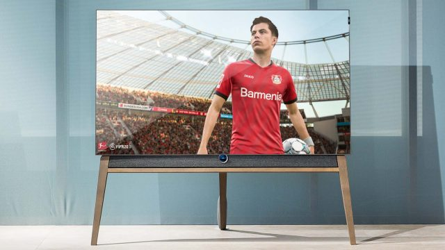 Kai Havertz in FIFA 20