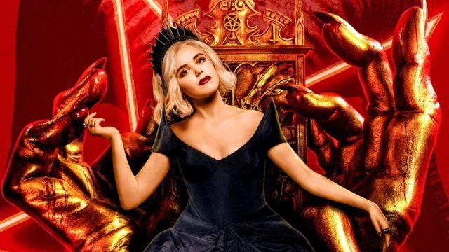 Sabrina Netflix Staffel 4