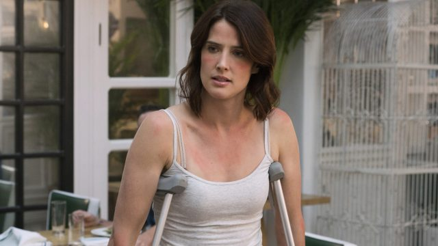 Friends from College Cobie Smulders