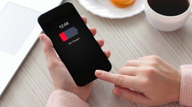 Smartphone schneller laden: Tipps für Dein iPhone oder Android-Handy