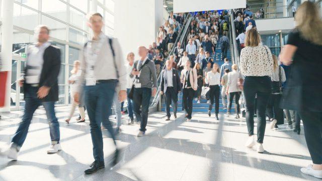 Der Digital Demo Day erwartet auch in diesem Jahr zahlreiche Besucher.
