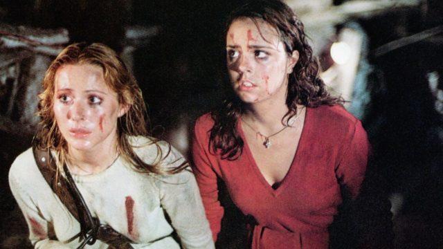 """Der Anti-Valentinstagsfilm """"My Bloody Valentine""""."""