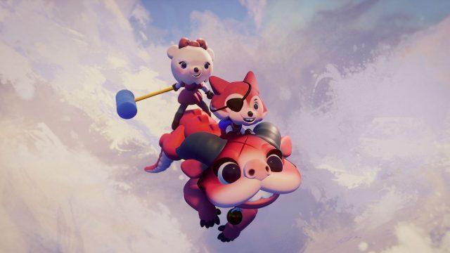 Dreams für die PS4: Vorschau auf das neue Kreativspiel