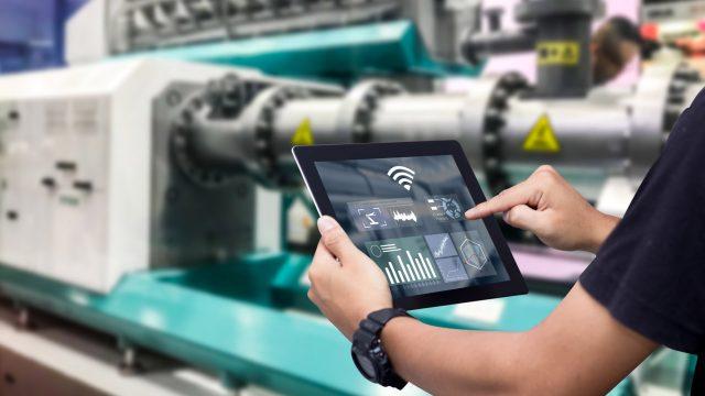 IoT-Systeme aus der Cloud: Exelonix bringt das Internet of Things in Unternehmen.