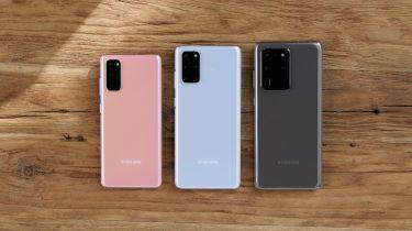 Samsung Galaxy S20: Das kann die Kamera der neuen Modelle