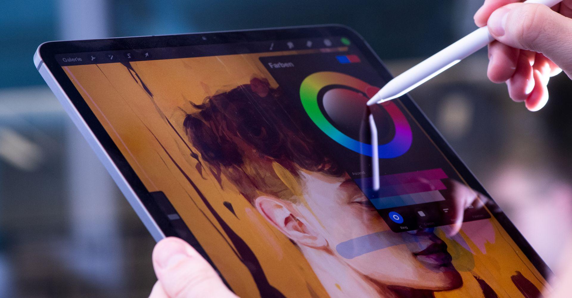 ipad pro 2020 das soll das neue apple tablet bieten. Black Bedroom Furniture Sets. Home Design Ideas