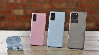 Samsung Galaxy S20 vs Samsung Galaxy S10: Der Vergleich