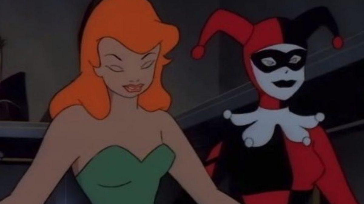 Bild aus Batman: The Animated Series