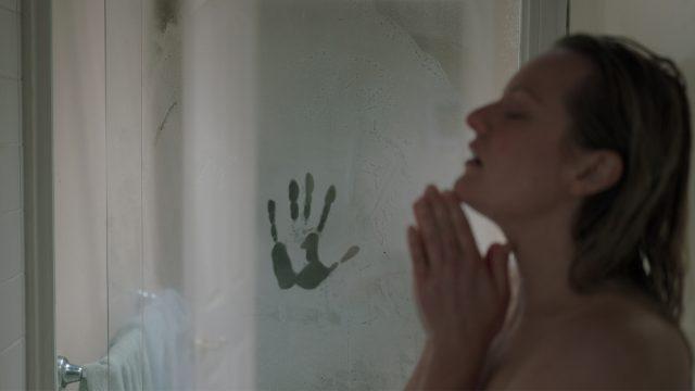 Elisabeth Moss in Der Unsichtbare