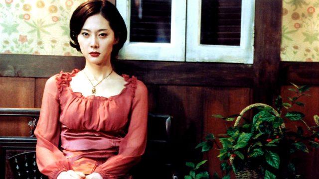 """Szenenbild des südkoreanischen Films """"A Tale Of Two Sisters""""."""