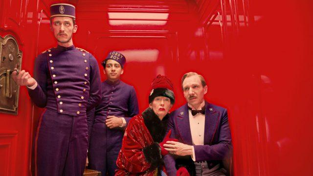 "Bild aus dem Wes-Anderson-Film ""Grand Budapest Hotel"""