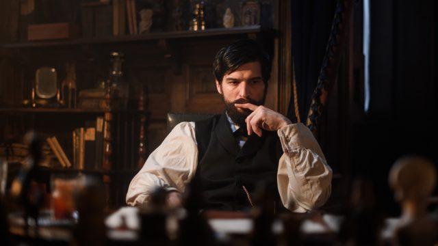 Freud im Büro