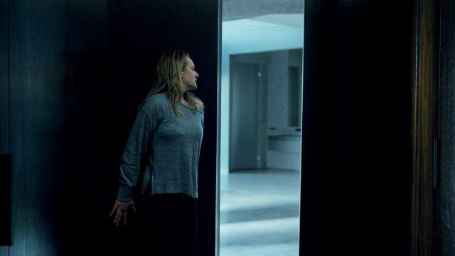 """Elisabeth Moss in """"Der Unsichtbare"""" (2020)"""