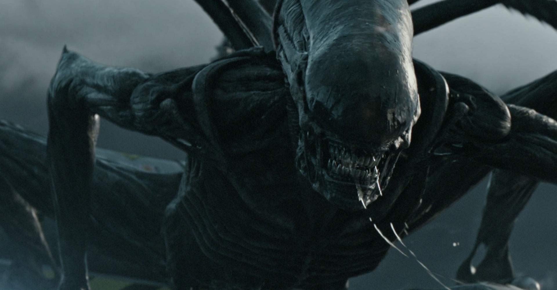 Alien Covenant Erklärung