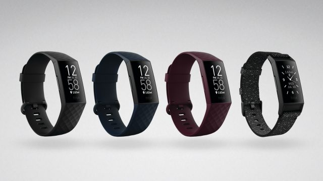 Fitbit Charge 4 (SE)
