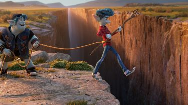 Onward: Keine halben Sachen in der featured-Filmkritik: Solide Pixar-Magie