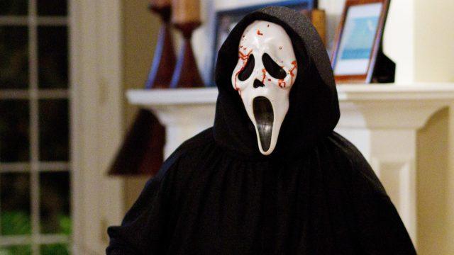 """Szene aus """"Scream 4"""""""