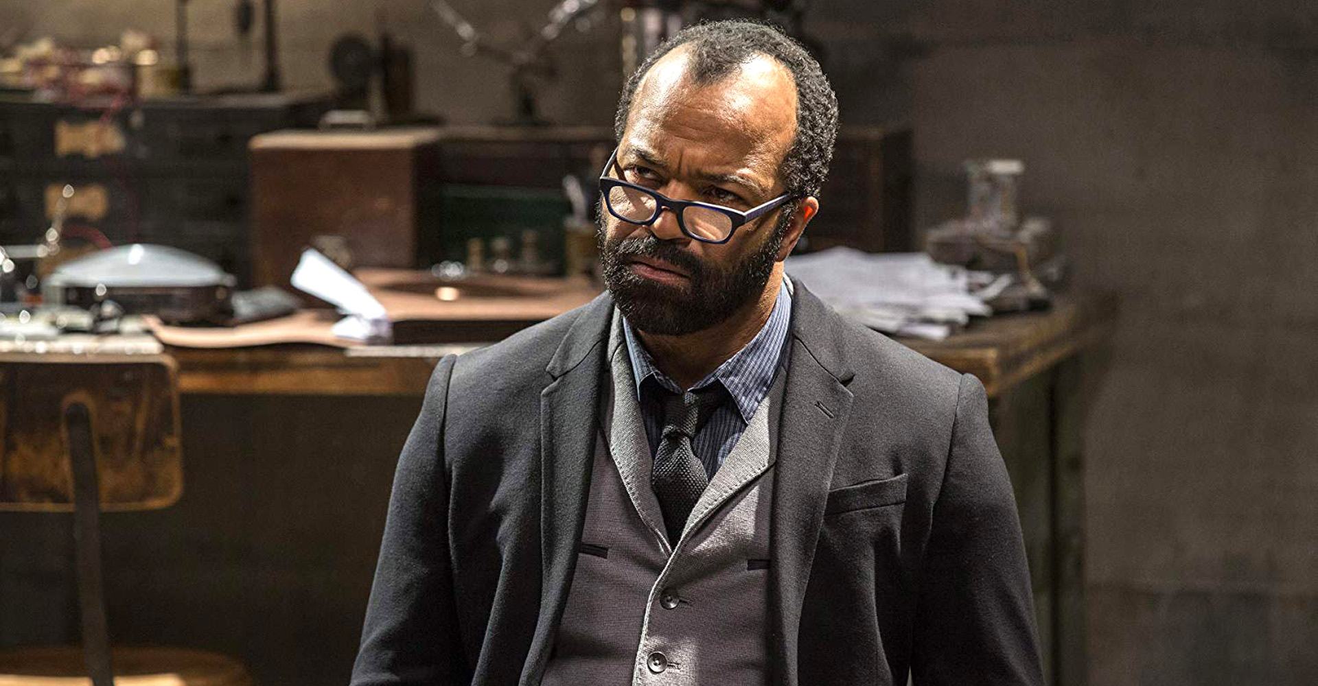 Westworld, Jeffrey Wright, HBO