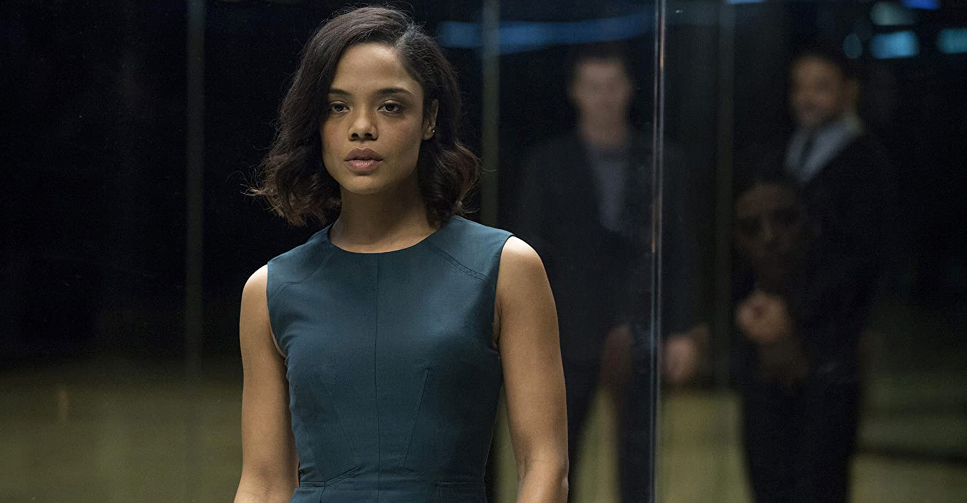 Westworld, Tessa Thompson, HBO