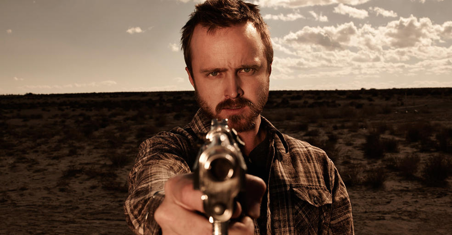 Breaking Bad, Aaron Paul, AMC